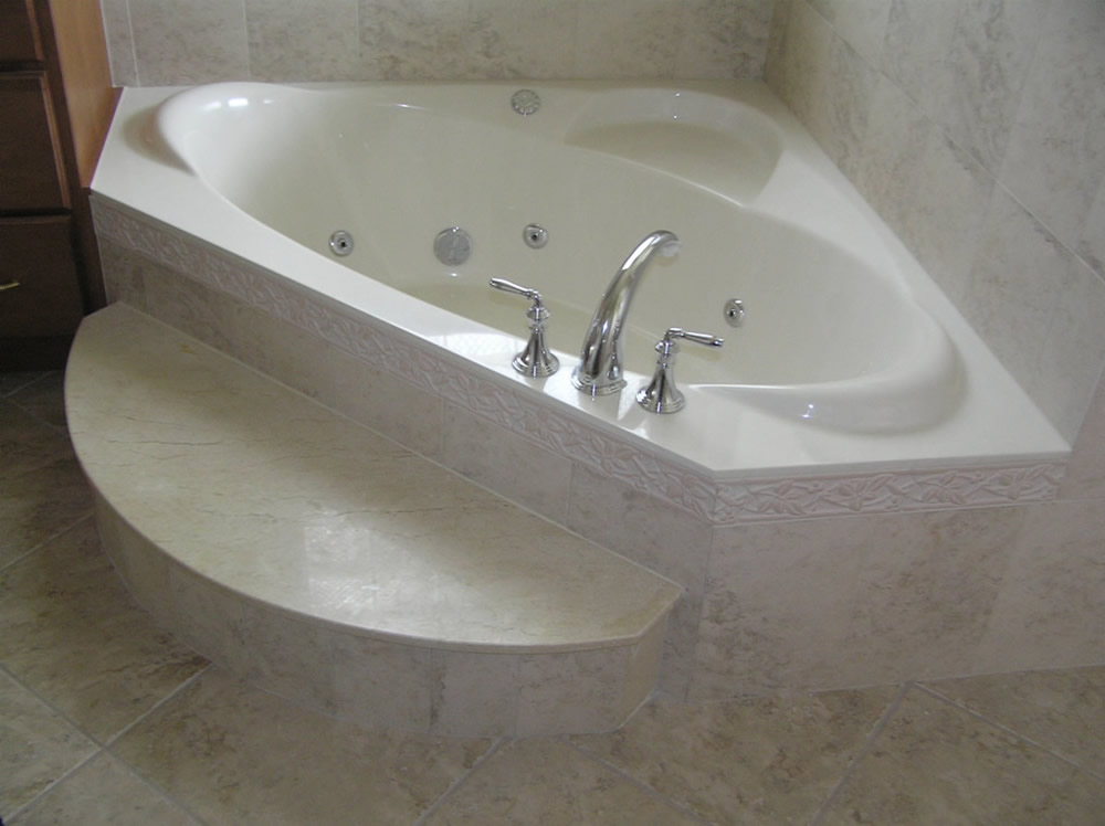 Palm Coast Bathroom Remodeling And Bathroom Tile Installation - Bathroom remodel daytona beach