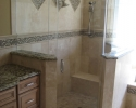 travertine_shower