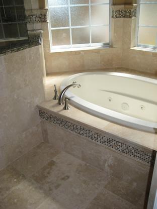Tile Installation Service In Jacksonville Hercules Tile - Bathroom tile installers near me