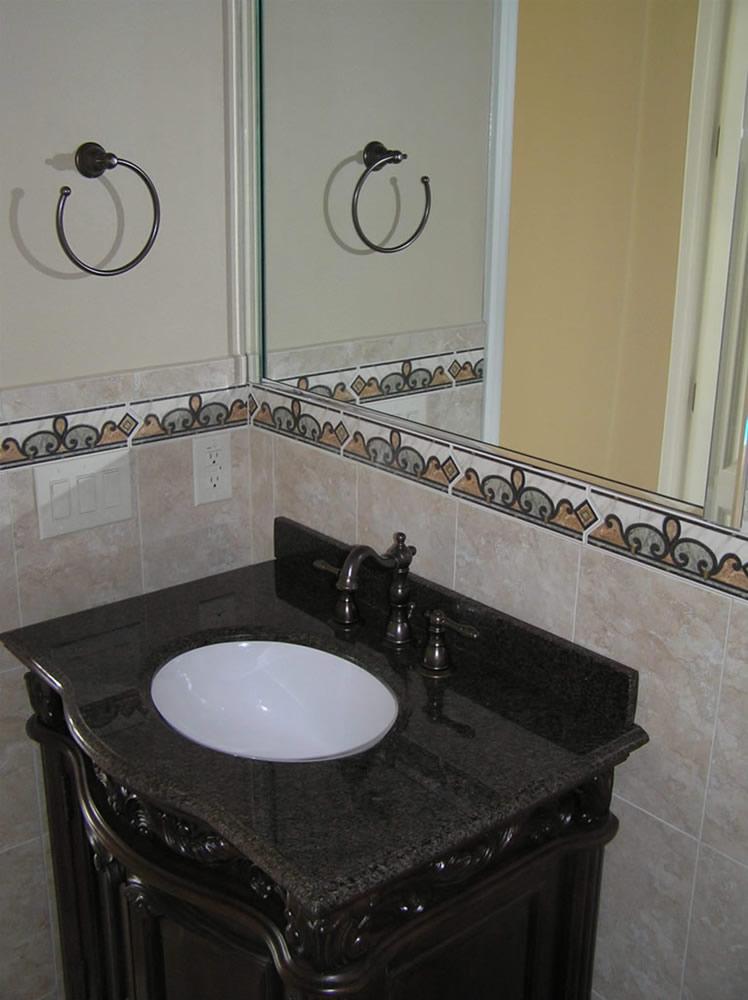 Bathroom Remodeling Service Hercules Tile